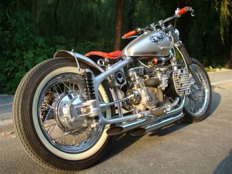Totally Rad Choppers