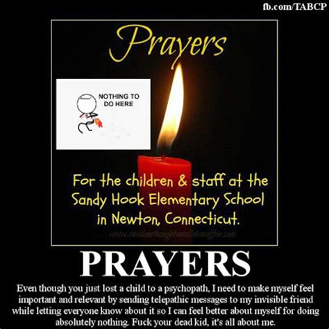 Prayer Memes - lady atheist prayer memes erupt on facebook after school shooting