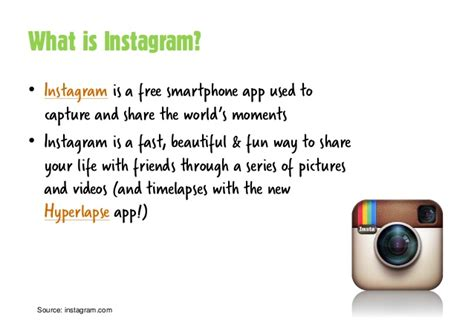 what is the use of instagram 101 how to use instagram for business