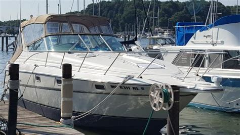 Maxum Boats For Sale Michigan by Used Cruiser Power Maxum Boats For Sale In Michigan