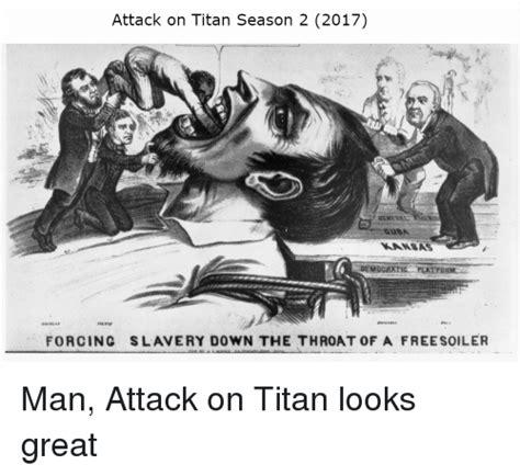 Attack On Titan Season 2 Memes - funny attack on titan memes of 2017 on sizzle