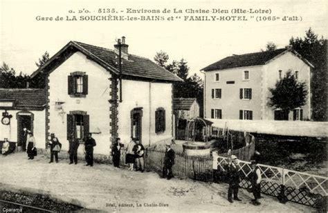 M T O La Chaise Dieu La Chaise Dieu 43 Haute Loire Cartes Postales