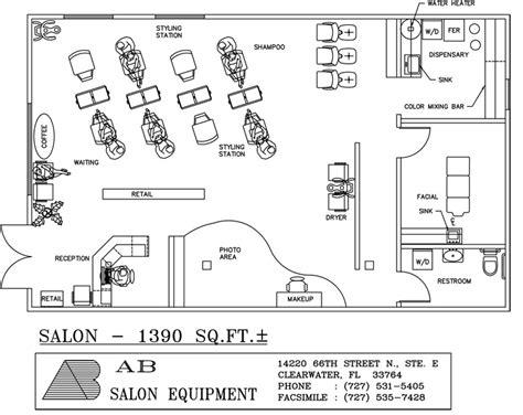 floor and decor plano salon designs by ab salon equipment