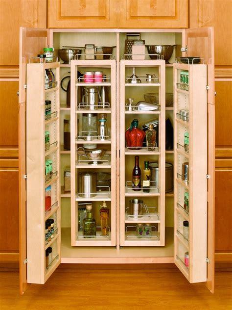 10 attractive and simple diy kitchen organizing and