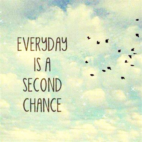 Second Chance Love Quotes Tumblr