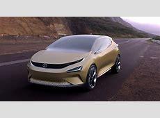 2018 Tata 45X Concepts