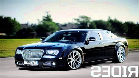 chrysler 300c 2006 chrysler 300c custom image 147