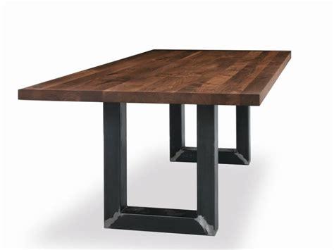 tavolo ferro legno sherwood tavolo by riva 1920 design c r s riva1920