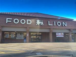 Food Lion - Grocery