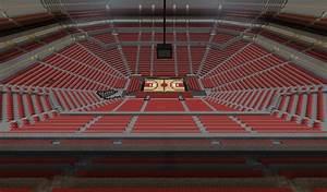 Minecraft Basketball Stadium Wwwpixsharkcom Images