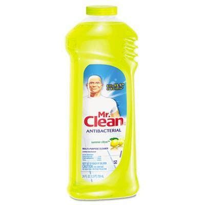 clean multi surface antibacterial cleaner