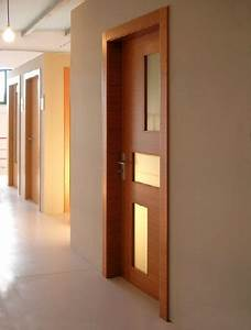 Porte Interieur Design : bomport fabricant portes interieures contemporaines ~ Melissatoandfro.com Idées de Décoration