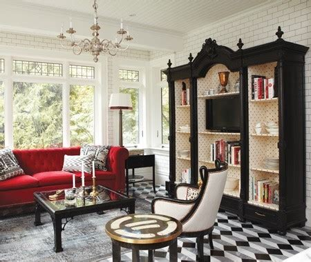 decorating with antiques using antique furntiure in contemporary interiors guest post