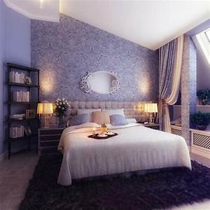 Most, Creative, Ideas, For, Decorating, Stylish, Bedroom