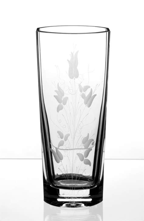 glass etching craft projects thriftyfun
