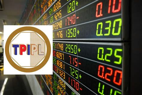 'TPIPL' เตรียมซื้อหุ้นคืนกว่า 1 พันล้านหุ้น - The Bangkok ...