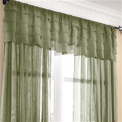 jcpenney orange sheer curtains 17 best images about curtains on window