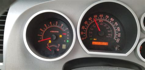 engine light on and off toyota tundra questions what is going on with my truck