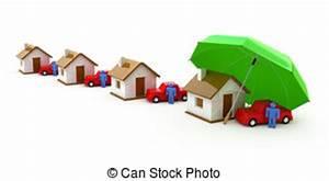 Hausversicherung Berechnen : versicherung stock fotos illustrationen und lizenzfreie versicherung bilder ~ Themetempest.com Abrechnung