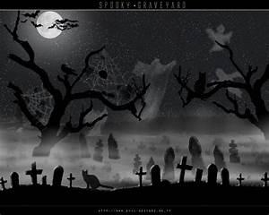 Graveyards Wallpaper | www.imgkid.com - The Image Kid Has It!