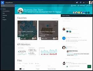 New SharePoint team site 2
