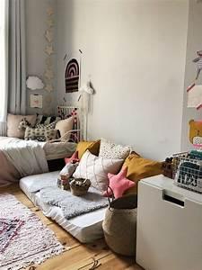 Bett Für 3 Jährige : kinderzimmer f r eine 2 j hrige bunt kinngerecht und unglaublich stylisch kinderzimmer ~ Eleganceandgraceweddings.com Haus und Dekorationen