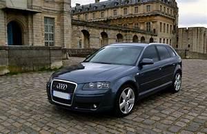 Audi A3 3 2 V6 Occasion : leblond sportback v6 3 2 dsg the end garages des a3 3 2 v6 page 4 forum audi a3 8p 8v ~ Gottalentnigeria.com Avis de Voitures
