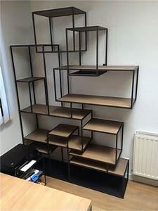 Bibliothèque Design Meuble : meuble tv biblioth que design meuble biblioth que design impressionnante tv biblioth que design 14 ~ Voncanada.com Idées de Décoration