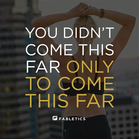 motivation quotes fitness inspiration fabletics