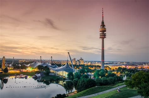9 Ways How to get from Prague to Munich (or Munich to ...