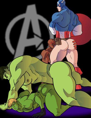 Image 1254911 Avengers Captainamerica Genelightfoot