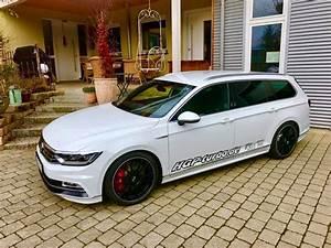 Vw Passat Variant 2017 R Line : 2017 vw passat with hgp turbo tune makes 480 hp ~ Jslefanu.com Haus und Dekorationen
