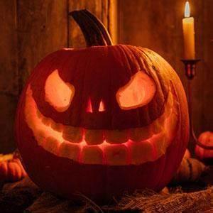 Comment Vider Une Citrouille : comment creuser une citrouille d 39 halloween le tuto de t te modeler ~ Voncanada.com Idées de Décoration