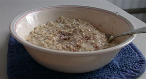 make oatmeal homemade instant oatmeal 3 steps with pictures