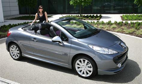 Peugeot 207 CC Elle   Picture 33457