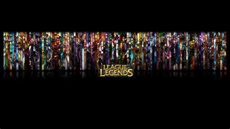 League Of Legends Computer Wallpapers, Desktop Backgrounds