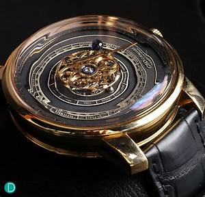 Counting Stars (and Planets): The Graham Tourbillon Orrery