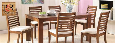 Solid Wood Dining Furniture Tables, Chairs, Extensions