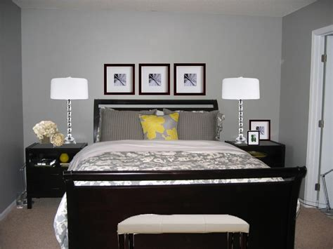 paint ideas for light furniture small bedroom designs for couples with light grey wall