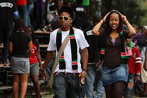 14 Photos Of Kenya Rugby Fans Across The World That Prove ...