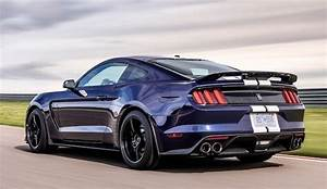 New 2021 Ford Mustang Shelby GT350 Price, Specs, Horsepower | CAR NEWS