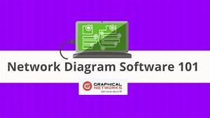 Network Diagram Software 101