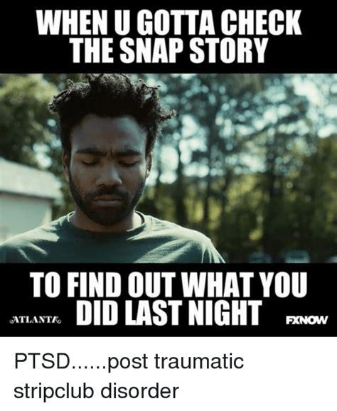 Ptsd Meme - 25 best memes about traumatized traumatized memes