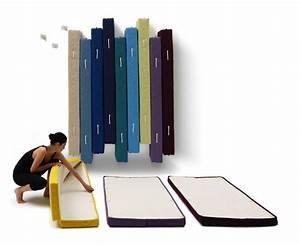 Lits D Appoint : 6 lits d appoint pratiques moltodeco le blog d co et ~ Premium-room.com Idées de Décoration