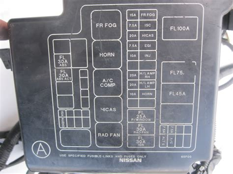 S14 Fuse Box On Side Of by General Questions I A 96 Nissan 200sx Where Is The