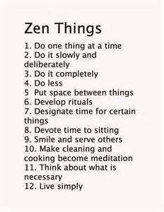 zen sprüche zen quotes zen sayings zen picture quotes