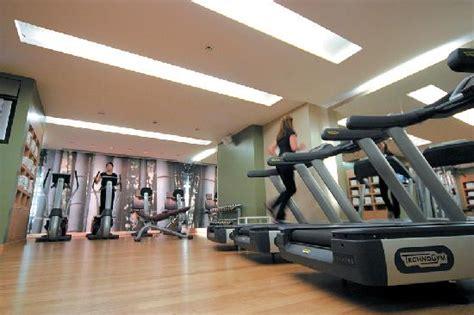 salle de fitness picture of monte carlo bay resort