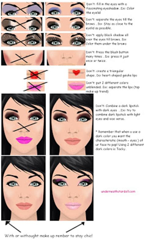 the do 39 s and don 39 ts of dining etiquette around the world stardoll world makeup