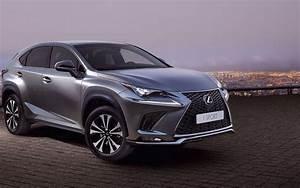 Lexus Bordeaux : essai auto l ger lifting pour le lexus nx 300h sud ~ Gottalentnigeria.com Avis de Voitures