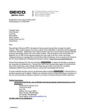 17.04.2015 · geico has different cancellation numbers by fax or region. Geico forms - Fill Out and Sign Printable PDF Template ...